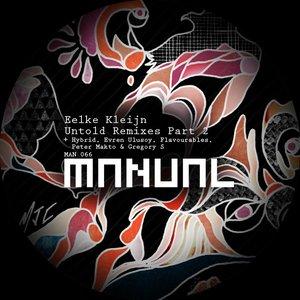 Image for 'Untold Remixes Part 2'