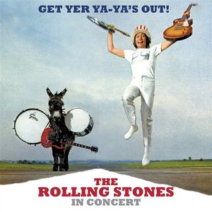 Image for 'Get Yer Ya-Ya's Out! The Rolling Stones In Concert (40th Anniversary Deluxe Version)'