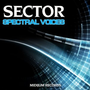 Image for 'Spectral Voices'