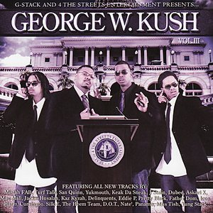 Image for 'George W. Kush Vol. 3'