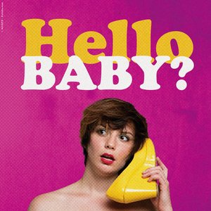 Image for 'Hello Baby?'