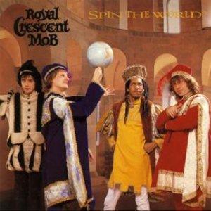 Bild für 'Spin The World'