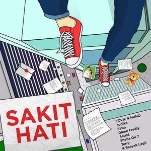 Image for 'Sakit Hati'