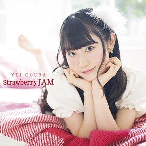 Image for 'Strawberry JAM'