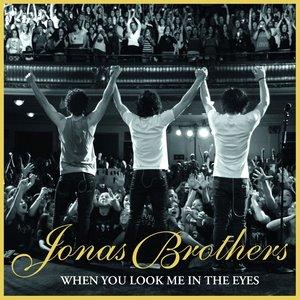 Bild für 'When You Look Me In The Eyes (2 Track)'