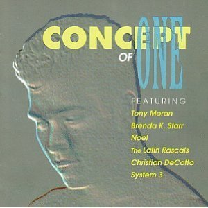 Image for 'Concept Of One'