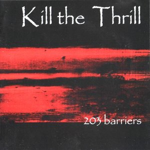 Image for '203 Barriers'