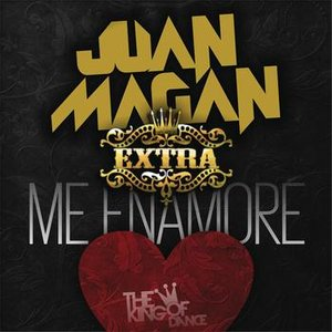 Image for 'Me Enamore'