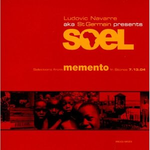 Image for 'Presents Soel Memento & Living'