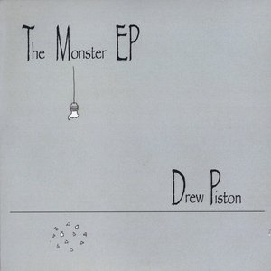 Image for 'The Monster - EP'