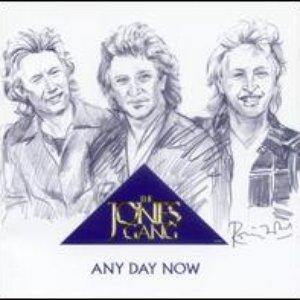 Image pour 'The Jones Gang'