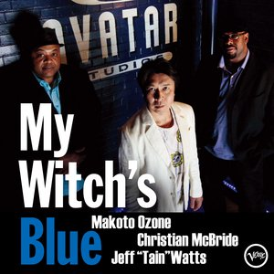 Image for 'My Witch's Blue'