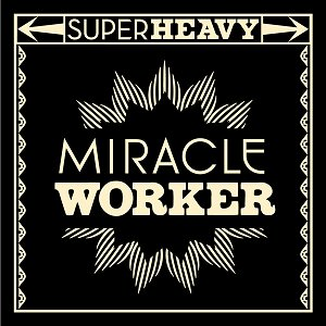 Image for 'Miracle Worker - Single'