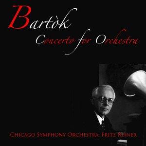 Image for 'Bartók: Concerto for Orchestra'