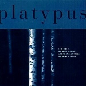 Image for 'Platypus'