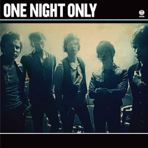 Image for 'One Night Only'
