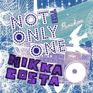 Image for 'Not The Only One'