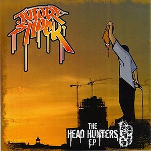 Image for 'The Head Hunters'
