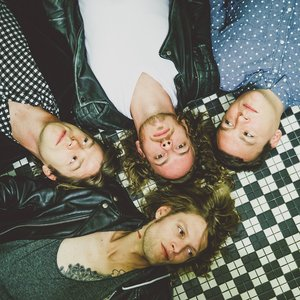 Image pour 'Cage the Elephant'