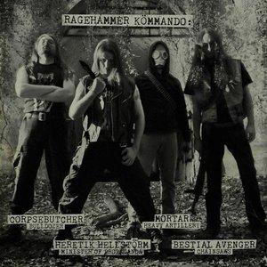 Image for 'Ragehammer'