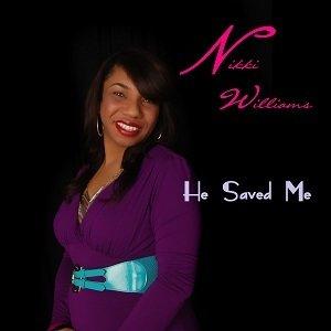 Image for 'He Saved Me'