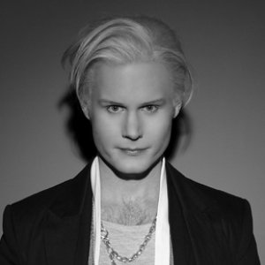 Image for 'Rhydian Roberts'