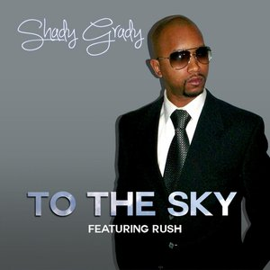 Image for 'To the Sky (feat. Rush)'