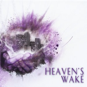 Image for 'Heaven's Wake'