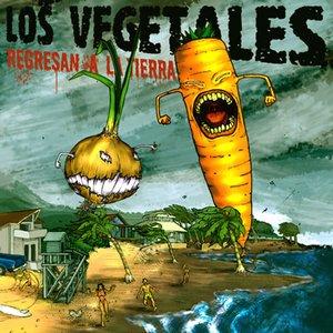 Image for 'Los Vegetales'