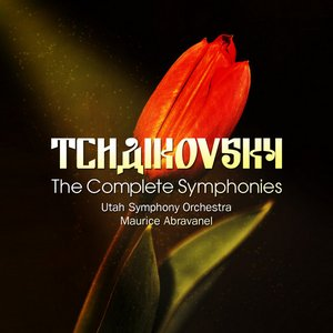 Image for 'Tchaikovsky: The Complete Symphonies'