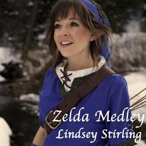 Image for 'Zelda Medley'