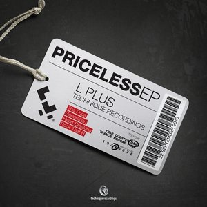 Image for 'Priceless EP'