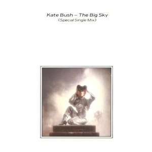 Image for 'The Big Sky (Special Single Mix)'