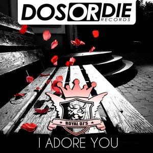 Bild für 'I Adore You'