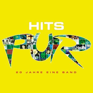 Image pour 'Hits Pur - 20 Jahre Eine Band'