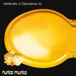 Image for 'Dedicato A Giovanna G.'