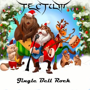 Bild för 'Jingle Bell Rock [single]'