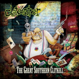 Immagine per 'The Great Southern Clitkill'