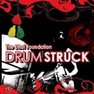 Image for 'Drum Struck'