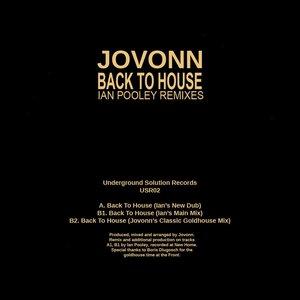 Bild für 'Back To House (Ian Pooley's Main Mix)'