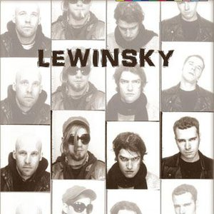 Image for 'Lewinsky'