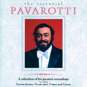 Image for 'The Essential Pavarotti'