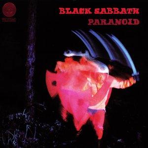 Immagine per 'Paranoid (Deluxe Edition) (Disc 1)'
