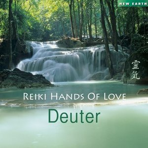 Image for 'Reiki Hands of Love'