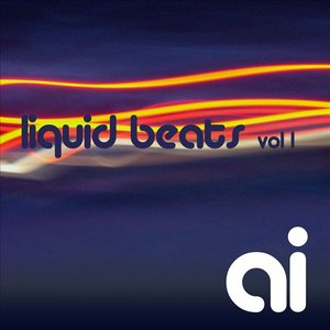 Image pour 'Liquid Beats Vol. 1'
