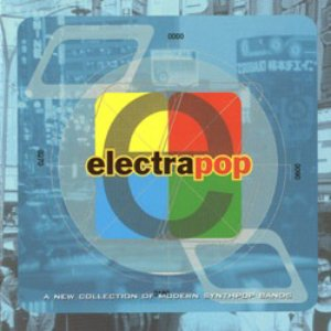 Image for 'Electrapop'