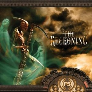 Image for 'The Reckoning'