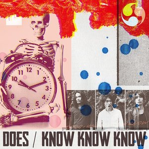 Image for 'KNOW KNOW KNOW'