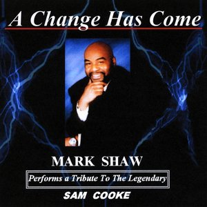 Image for 'A Change Has Come'