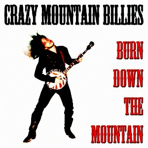 Image for 'Burn Down The Mountain'
